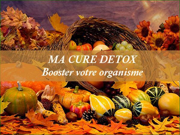 DETOX AYURVEDIQUE : Préparer votre corps au changement de saison